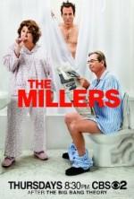 The Millers Sezon 1 (2013) afişi