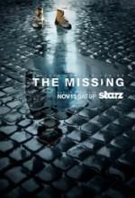 The Missing 2.Sezon (2015) afişi