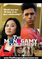 The Monogamy Experiment (2012) afişi