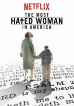The Most Hated Woman in America (2017) afişi