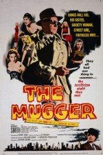 The Mugger (1958) afişi