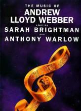 The Music of Andrew Lloyd Webber (1995) afişi
