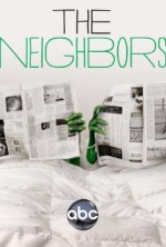 The Neighbors Sezon 2 (2013) afişi