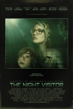 The Night Visitor (2014) afişi