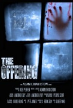 The Offering (2015) afişi