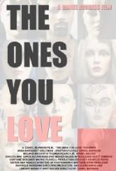 The Ones You Love (2013) afişi