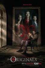 The Originals Sezon 2 (2014) afişi