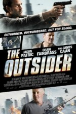 The Outsider (2014) afişi