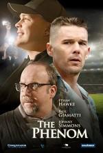The Phenom (2016) afişi