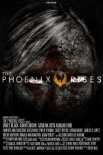 The Phoenix Rises (2012) afişi