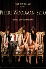 The Pierre Woodman Story (2009) afişi