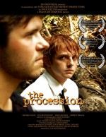 The Procession (2007) afişi