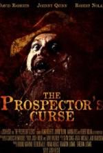 The Prospector's Curse (2012) afişi