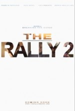 The Rally 2: Breaking the Curse (2014) afişi