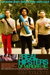 The Real Hipsters of Meridian Hill (2012) afişi