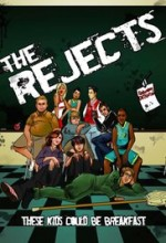 The Rejects (2017) afişi