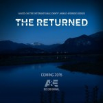 The Returned (2015) afişi