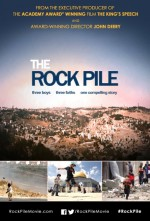The Rock Pile (2017) afişi