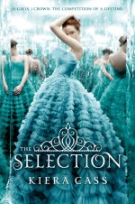The Selection (2012) afişi