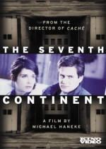 The Seventh Continent (1989) afişi