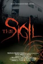 The Sigil (2012) afişi