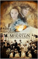 The Silent Mountain (2014) afişi