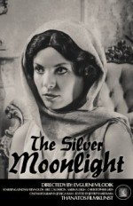 The Silver Moonlight (2015) afişi