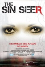The Sin Seer (2015) afişi