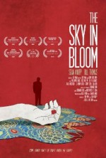 The Sky in Bloom (2013) afişi