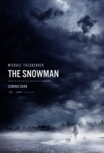 The Snowman (2017) afişi