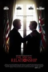 The Special Relationship (2010) afişi