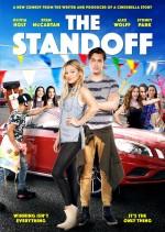 The Standoff (2016) afişi