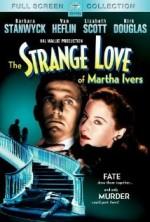 The Strange Love Of Martha Ivers (1946) afişi