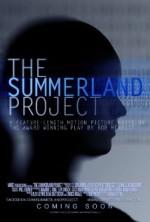 The Summerland Project (2015) afişi