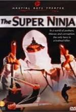The Super Ninja (1984) afişi
