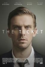 The Ticket (2016) afişi
