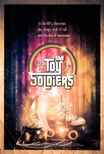 The Toy Soldiers (2014) afişi