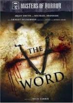 The V Word (2006) afişi