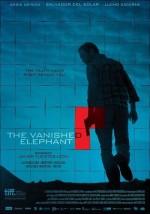 The Vanished Elephant (2014) afişi