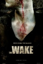 The Wake  afişi