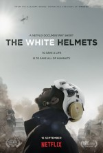The White Helmets (2016) afişi