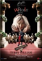 The Wholly Family (2011) afişi