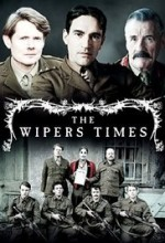 The Wipers Times (2013) afişi