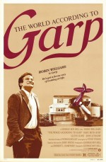 The World According To Garp (1982) afişi