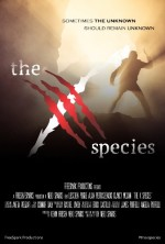 The X Species (2014) afişi