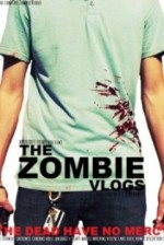 The Zombie Vlogs (2013) afişi