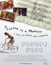 Theresa Is a Mother (2012) afişi