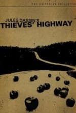 Thieves' Highway (1949) afişi