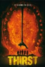 Kana Susayanlar (2015) afişi