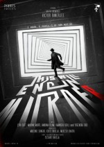 This will End in Murder (2017) afişi